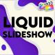 Liquid Slideshow   FCPX - VideoHive Item for Sale