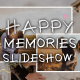 Happy Moments Slideshow | FCPX - VideoHive Item for Sale