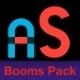 Booms Pack