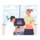 Medical Examination - GraphicRiver Item for Sale