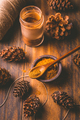 Gingerbread spice mix for gingerbread cookies for Christmas - PhotoDune Item for Sale