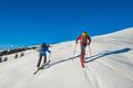 Randonnee ski trails - PhotoDune Item for Sale