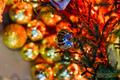 christmas decor items rustic - PhotoDune Item for Sale