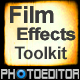 Film Effects Toolkit - VideoHive Item for Sale