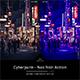 Neo Noir Action - Cyberpunk - GraphicRiver Item for Sale