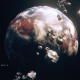 Rocky Planet - VideoHive Item for Sale