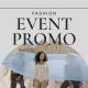 Fashion Event Promo - VideoHive Item for Sale