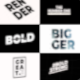 Bold Titles - VideoHive Item for Sale
