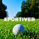 Sportiver Sport Presentation Template - GraphicRiver Item for Sale