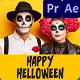 Happy Halloween Opener - VideoHive Item for Sale