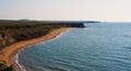 Deserted beach in the ocean - PhotoDune Item for Sale