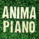 Tense 80's Piano