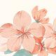 Watercolor Illustrations Flowers Bouquet Clipart PNG set - GraphicRiver Item for Sale