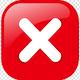 Digital Error Buttons
