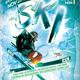Ski Sport Event Flyer - GraphicRiver Item for Sale
