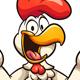 Chicken Torso - GraphicRiver Item for Sale