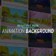 Beautiful park - Animation background - VideoHive Item for Sale