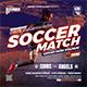 Women Soccer Flyer - GraphicRiver Item for Sale