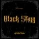 Black Sting Blackletter Font - GraphicRiver Item for Sale