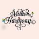Million Harmony - GraphicRiver Item for Sale