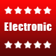 Ambient Electronic Music Pack - AudioJungle Item for Sale