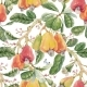 Seamless Pattern with Watercolor Hand - GraphicRiver Item for Sale