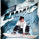 Snow Board Extreme Sport Flyer - GraphicRiver Item for Sale