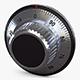 Rotation Mechanical Code Disk Lock v 2 - 3DOcean Item for Sale