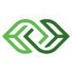 Natura Link Logo - GraphicRiver Item for Sale