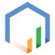 Statistics Logo - GraphicRiver Item for Sale