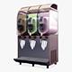 Ice Cream Dispenser v 3 - 3DOcean Item for Sale