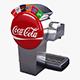 Drinks Dispenser v 1 - 3DOcean Item for Sale