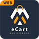 eCart Web - Multi Vendor eCommerce Marketplace - CodeCanyon Item for Sale