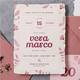 Wedding Card Kit - GraphicRiver Item for Sale