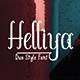 Helliya - GraphicRiver Item for Sale