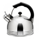 The Kettle Boils On and Off
