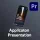 Mobile App Promotion Mogrt 146 - VideoHive Item for Sale