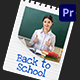 Back To School Mogrt 156 - VideoHive Item for Sale