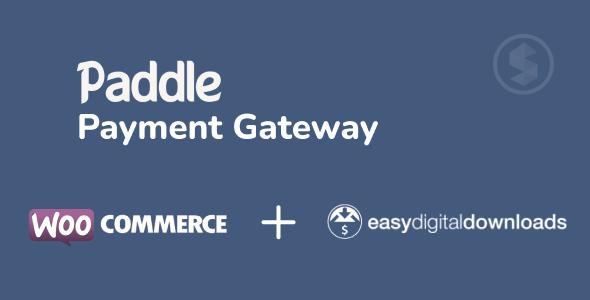 Sparkle Paddle Payment Gateway