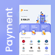 Payes Online Payment, Bill Payment & Recharge - GraphicRiver Item for Sale