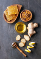 Honeycomb - PhotoDune Item for Sale