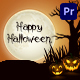 Happy Halloween Party Mogrt 163 - VideoHive Item for Sale