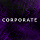 Ambient Uplifting and Inspiring Corporate
