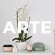 Arte Creative Presentasion Template - GraphicRiver Item for Sale