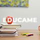 Educame Education Presentation Template - GraphicRiver Item for Sale