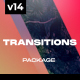 Creative Transitions - VideoHive Item for Sale