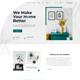 Mint - Interior Design Figma UI Template - ThemeForest Item for Sale