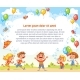 Boys and Girls are Playing in the Amusement Park - GraphicRiver Item for Sale
