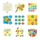 Logic Games for Kids - GraphicRiver Item for Sale