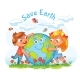 Earth Day - GraphicRiver Item for Sale
